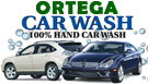 Ortega Car Wash & Lube