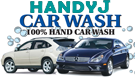 Handy J Car Wash